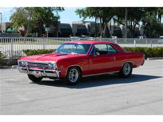 Picture of '67 Chevelle - N09G