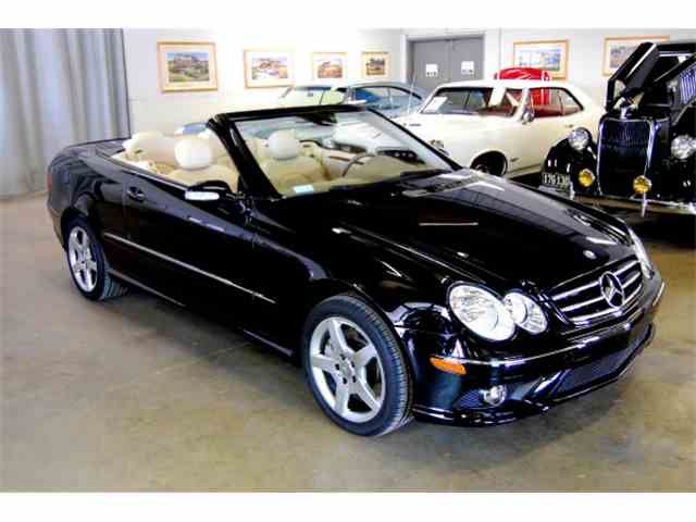 Picture of '06 CLK500 - N0A1