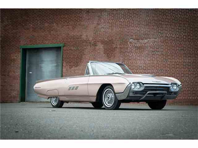 Picture of '63 Thunderbird - N0A4