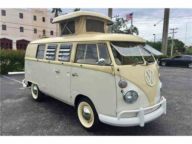 Picture of '67 Camper - N0AB