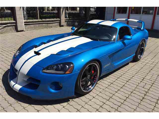 Picture of '10 Viper - N0AT
