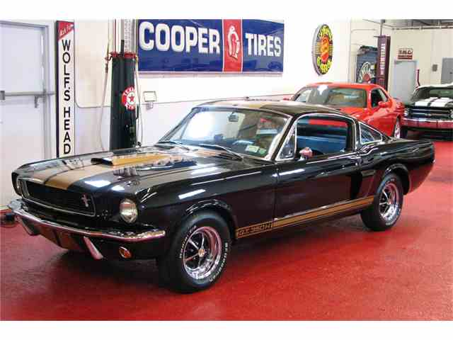 Picture of '66 GT350 - N0B3