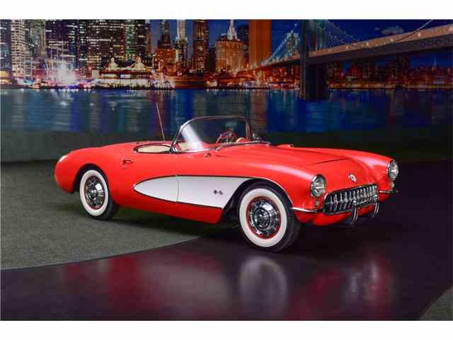 Picture of '56 Corvette - N0BJ