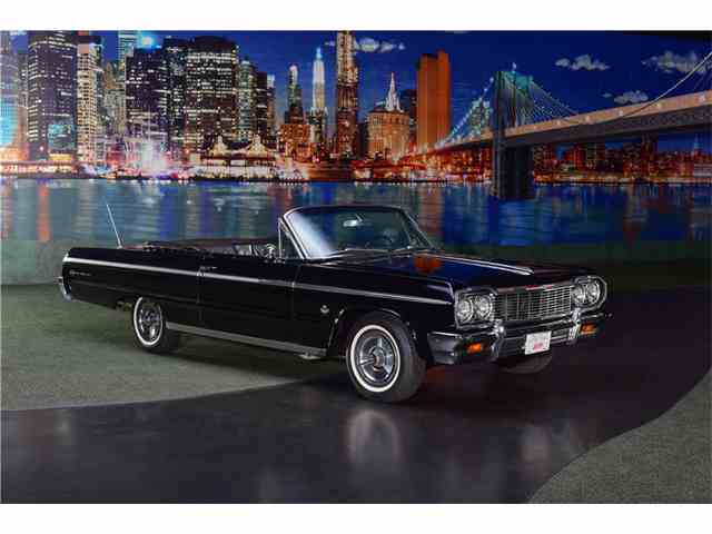 Picture of '64 Impala - N0BR