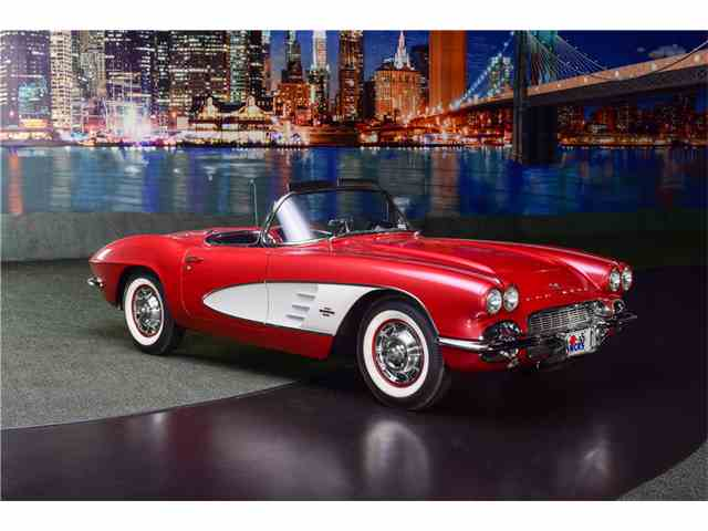 Picture of '61 Corvette - N0BX