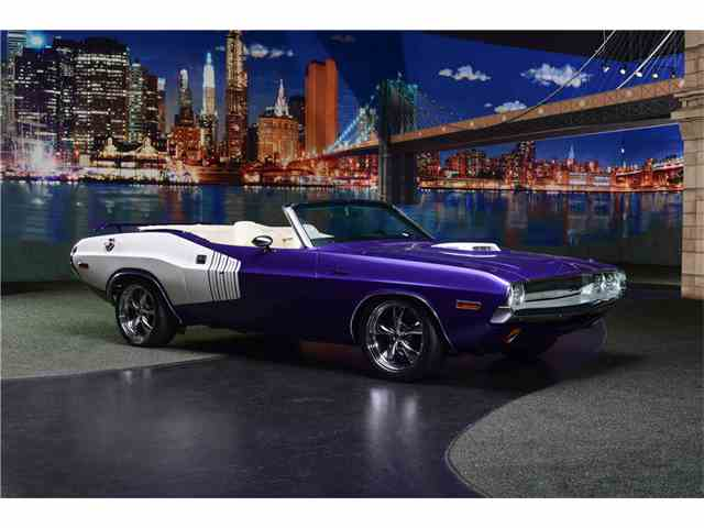 Picture of '70 Challenger - N0BY