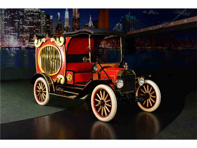 Picture of '15 Model T - N0C9