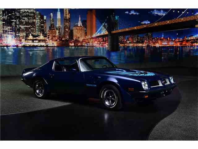 Picture of '74 Firebird Trans Am - N0CH