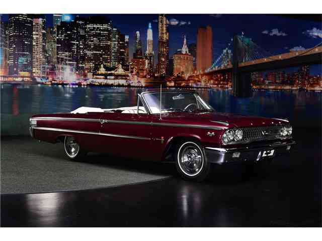 Picture of '63 Galaxie 500 XL - N0CQ