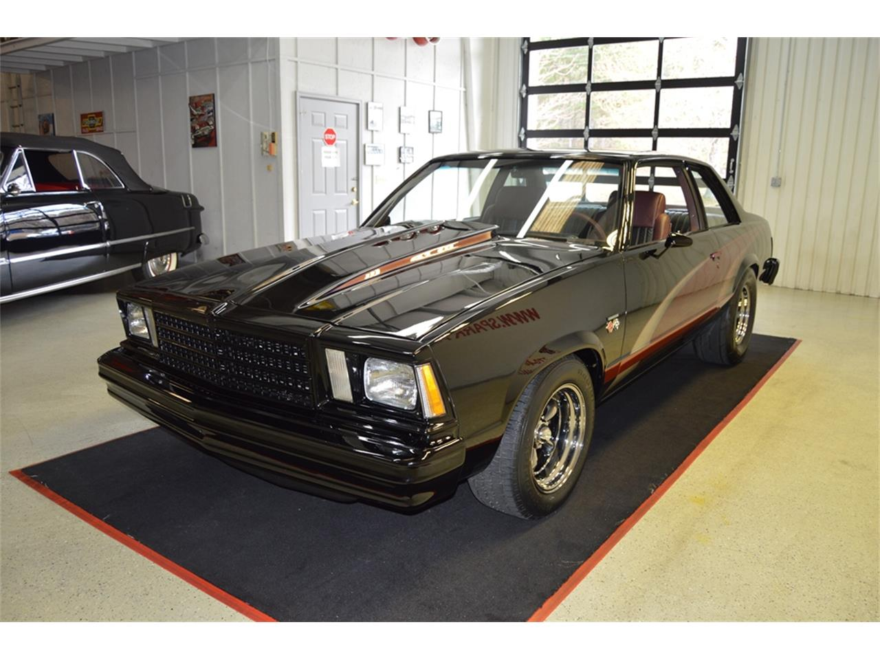 Large Picture Of 79 Malibu Offered By Sparkys Machines