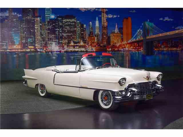 Picture of '55 Eldorado - N0CU