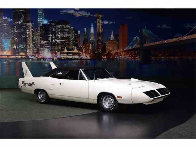 Picture of '70 Superbird - N0CX