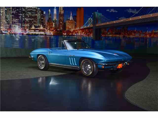 Picture of '65 Corvette - N0D3