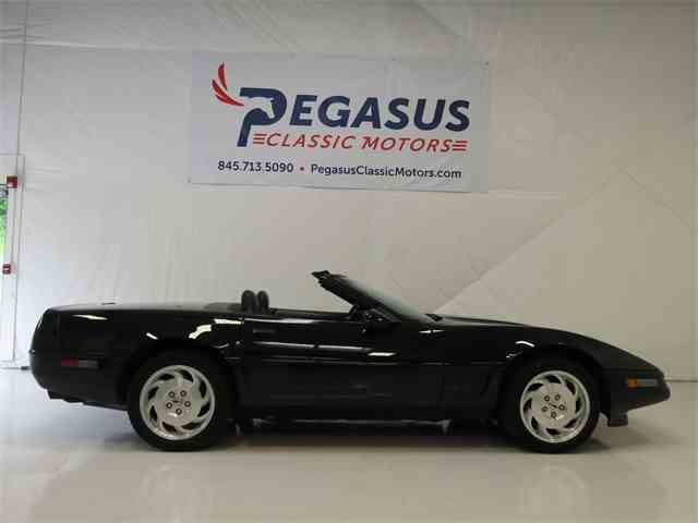 Picture of 1995 Corvette located in New York - $13,895.00 - MXW4