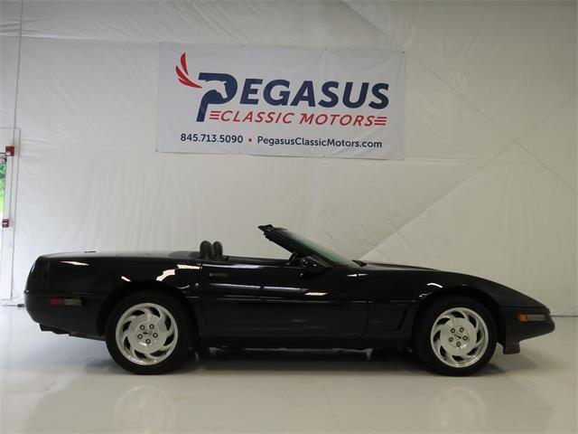 Picture of '95 Corvette - MXW4