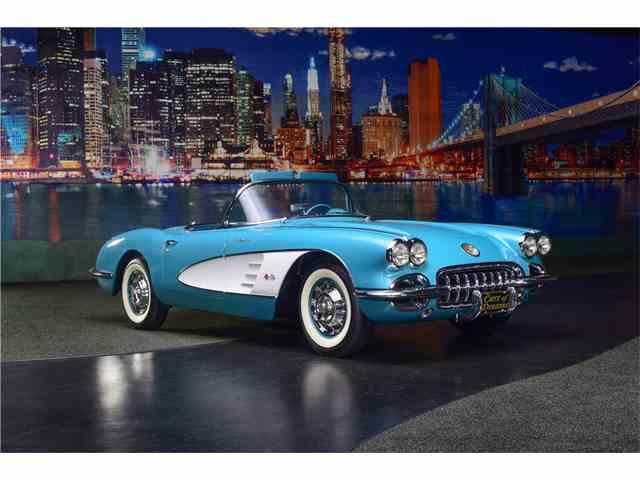 Picture of '60 Corvette - N0D4