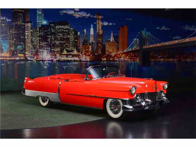 Picture of '54 Eldorado - N0DA