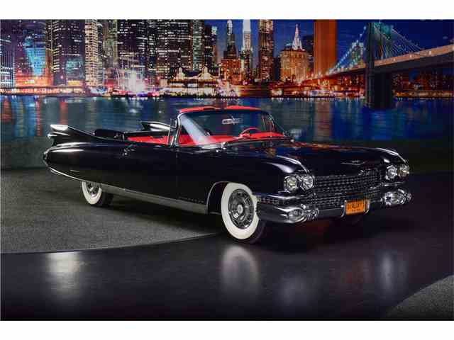 Picture of '59 Eldorado - N0DI