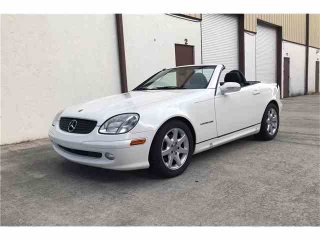 Picture of '02 SLK230 - N0EC