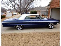 Picture of '64 Impala - N0FA