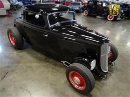 Picture of Classic '33 Ford Coupe located in La Vergne Tennessee - N0FP