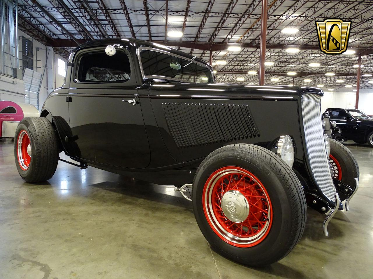 Large Picture of Classic '33 Ford Coupe - N0FP