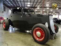 Picture of Classic '33 Ford Coupe located in Tennessee Offered by Gateway Classic Cars - Nashville - N0FP
