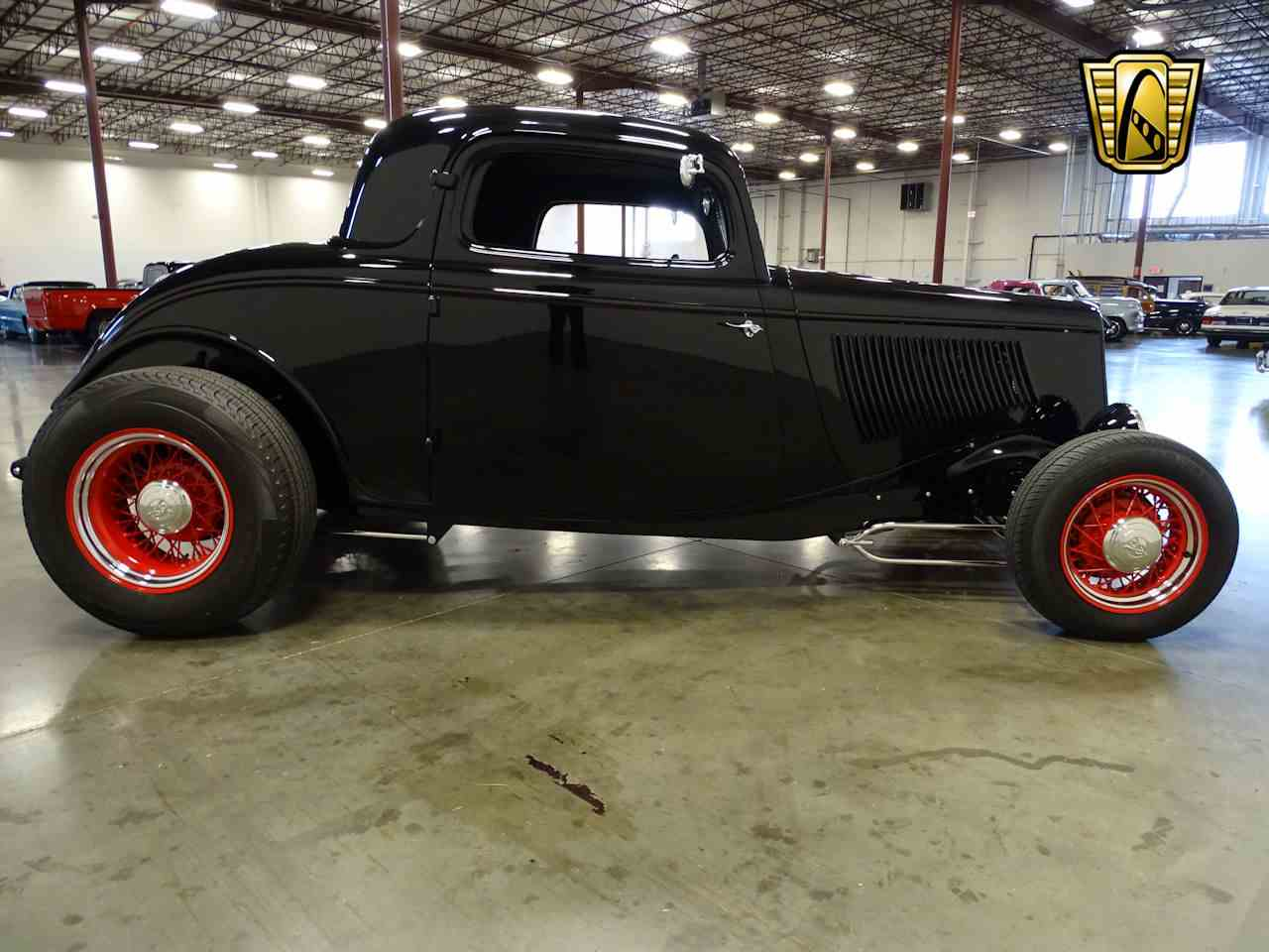 Large Picture of '33 Ford Coupe located in La Vergne Tennessee - $65,000.00 - N0FP