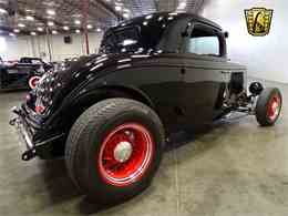 Picture of Classic 1933 Ford Coupe - $65,000.00 - N0FP