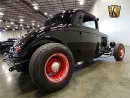 Picture of Classic '33 Coupe located in Tennessee - $65,000.00 Offered by Gateway Classic Cars - Nashville - N0FP