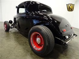 Picture of Classic '33 Ford Coupe located in La Vergne Tennessee - $65,000.00 Offered by Gateway Classic Cars - Nashville - N0FP