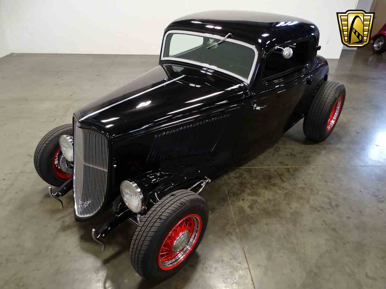 Large Picture of '33 Ford Coupe located in La Vergne Tennessee - N0FP