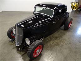Picture of Classic '33 Ford Coupe Offered by Gateway Classic Cars - Nashville - N0FP