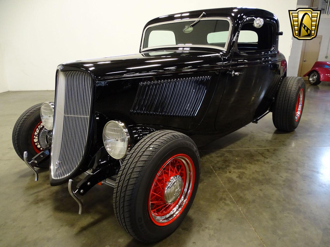 Large Picture of Classic 1933 Ford Coupe - $65,000.00 - N0FP