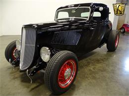 Picture of 1933 Coupe located in Tennessee - $65,000.00 Offered by Gateway Classic Cars - Nashville - N0FP
