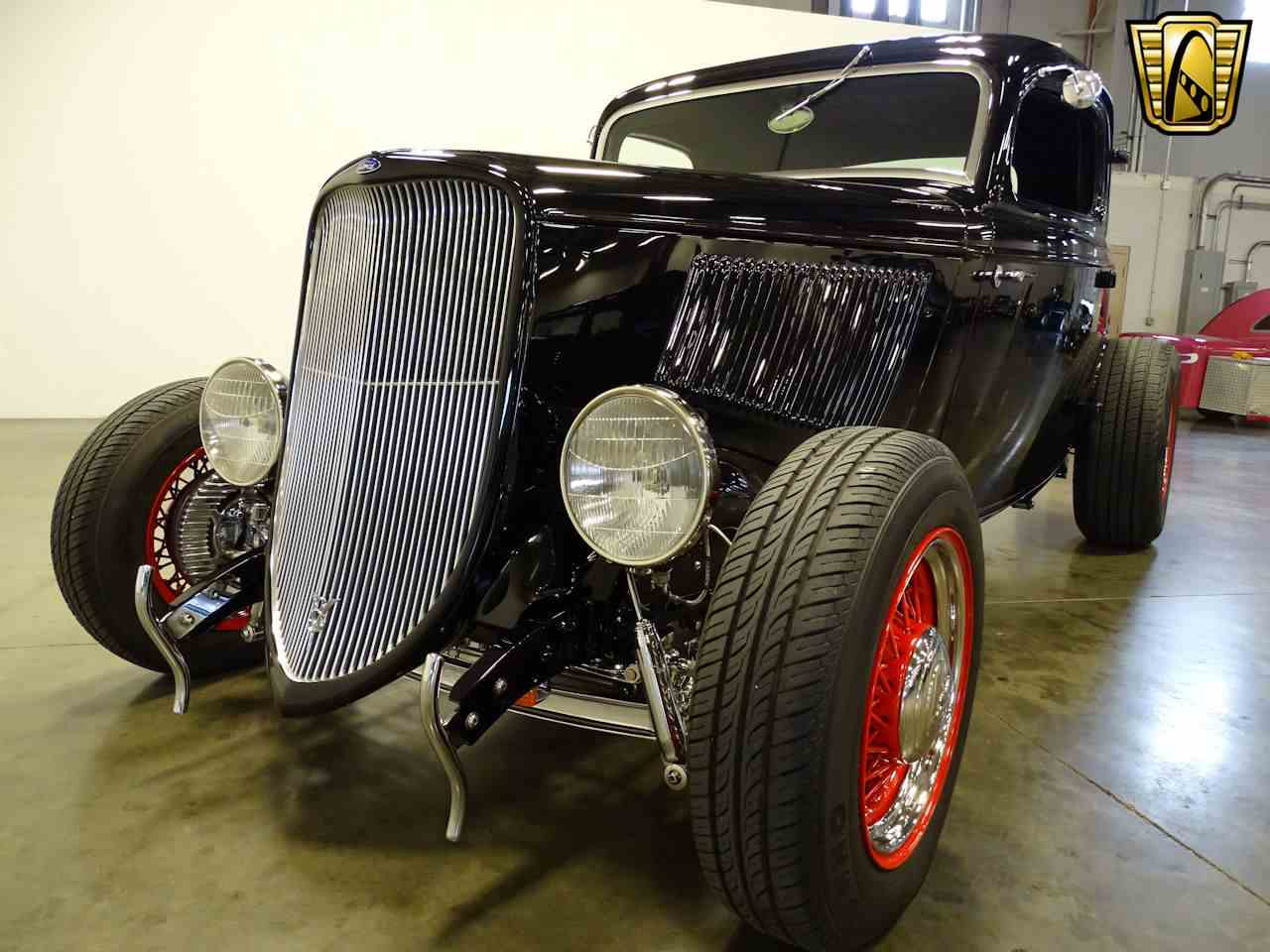 Large Picture of Classic 1933 Ford Coupe located in Tennessee - $65,000.00 - N0FP