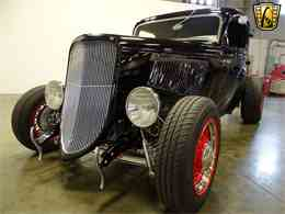Picture of 1933 Coupe Offered by Gateway Classic Cars - Nashville - N0FP
