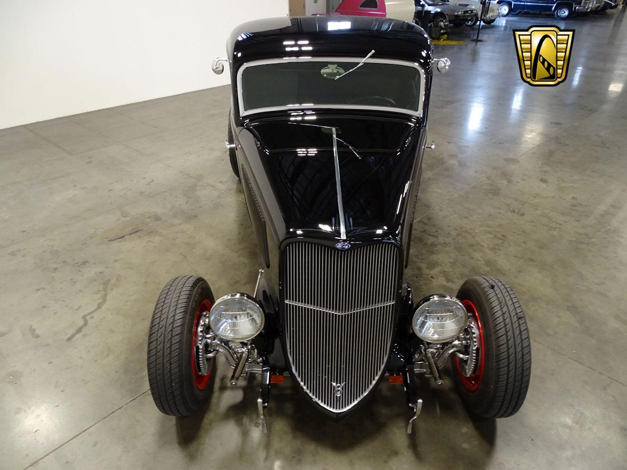 Large Picture of Classic 1933 Coupe - $65,000.00 Offered by Gateway Classic Cars - Nashville - N0FP