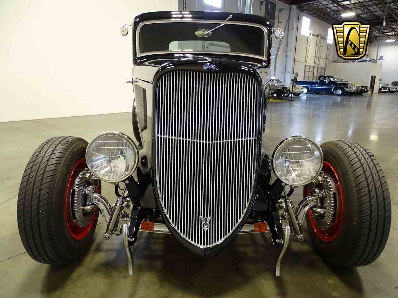 Large Picture of Classic '33 Coupe - N0FP
