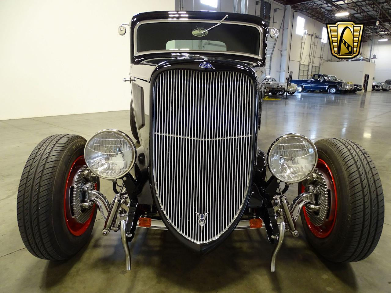 Large Picture of '33 Ford Coupe - N0FP