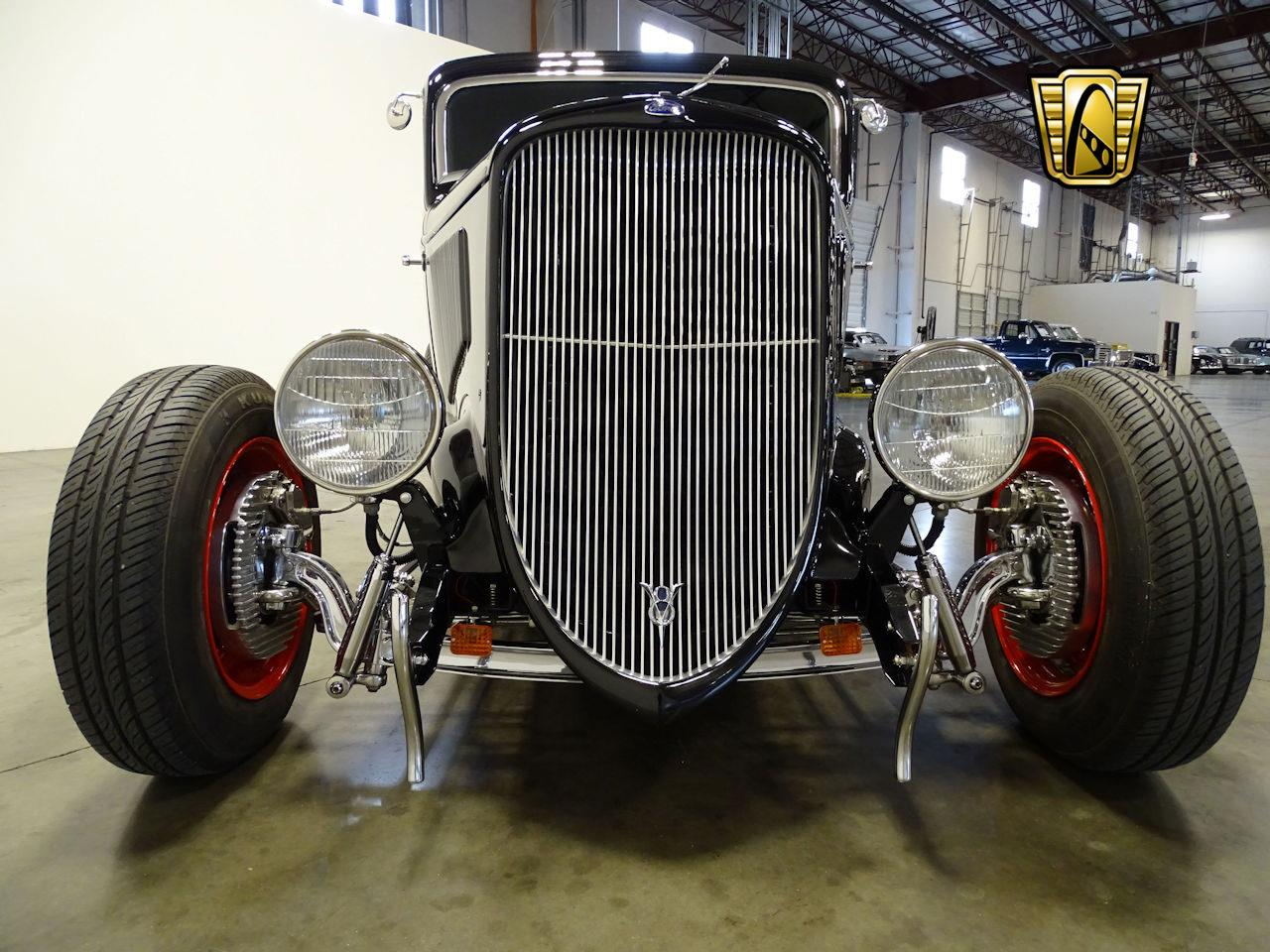 Large Picture of Classic '33 Coupe located in La Vergne Tennessee - N0FP