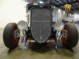 Picture of '33 Coupe located in La Vergne Tennessee - $65,000.00 Offered by Gateway Classic Cars - Nashville - N0FP
