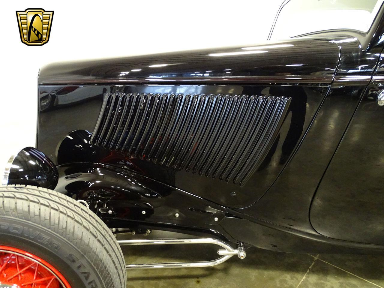 Large Picture of '33 Ford Coupe located in Tennessee - $65,000.00 - N0FP