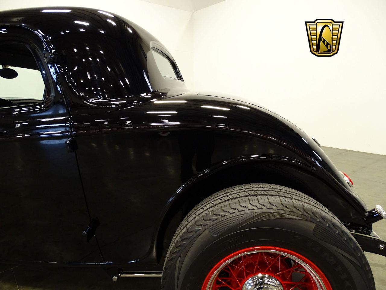 Large Picture of Classic '33 Ford Coupe located in Tennessee Offered by Gateway Classic Cars - Nashville - N0FP