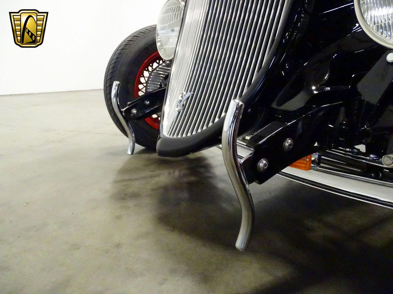 Large Picture of Classic 1933 Coupe - $65,000.00 - N0FP