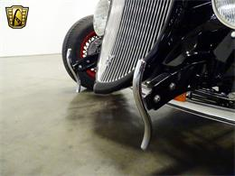 Picture of 1933 Ford Coupe located in La Vergne Tennessee - $65,000.00 Offered by Gateway Classic Cars - Nashville - N0FP