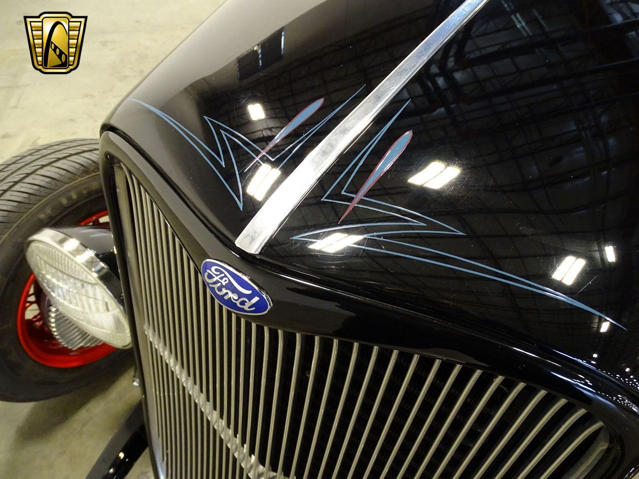 Large Picture of 1933 Ford Coupe - N0FP