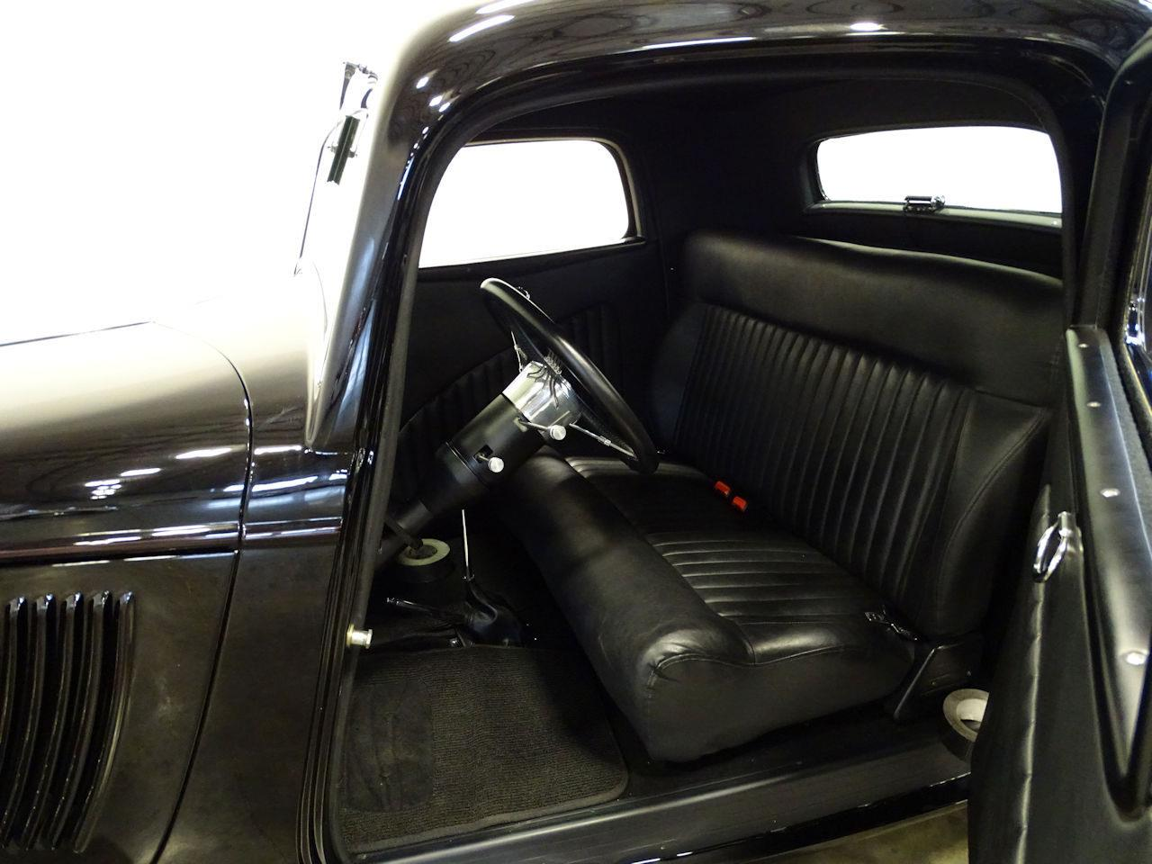 Large Picture of Classic '33 Coupe - $65,000.00 - N0FP
