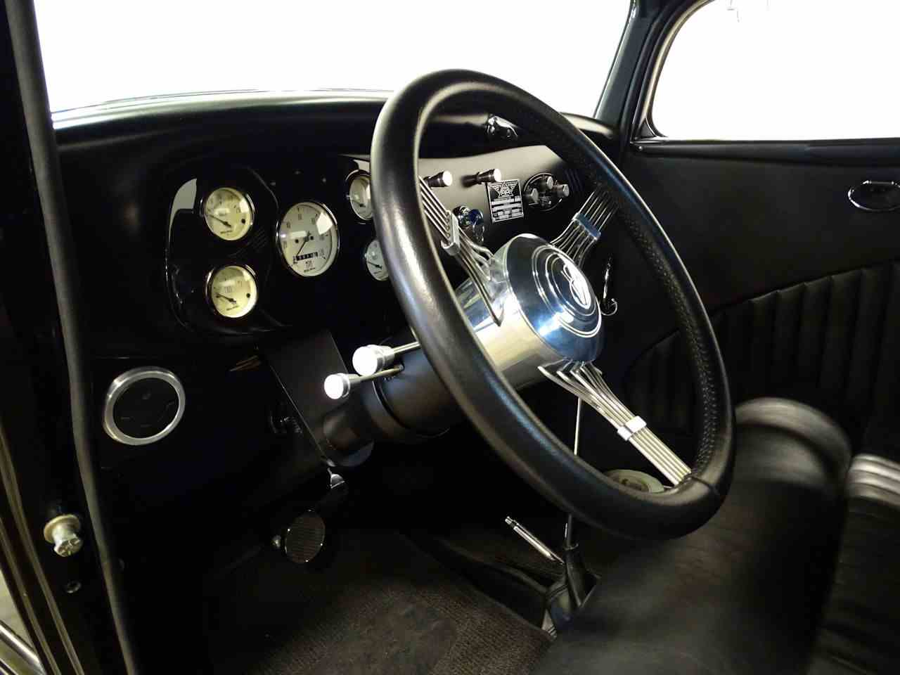 Large Picture of Classic 1933 Ford Coupe - $65,000.00 Offered by Gateway Classic Cars - Nashville - N0FP