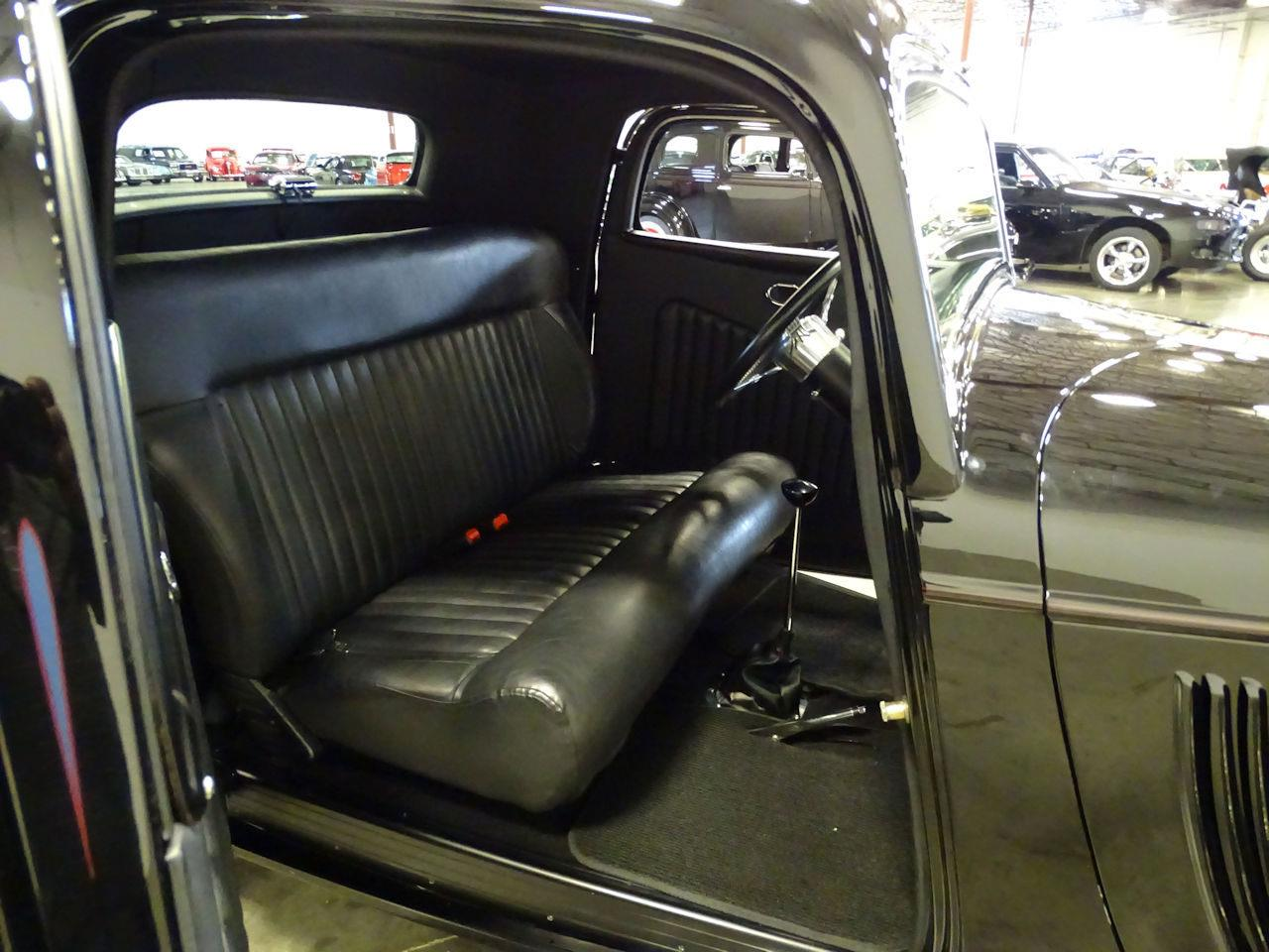 Large Picture of Classic '33 Coupe - $65,000.00 Offered by Gateway Classic Cars - Nashville - N0FP